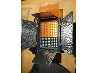 LED Videolight for DSLR (dimmable)
