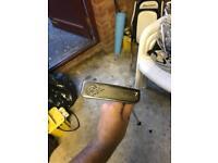 Cleveland blade putter