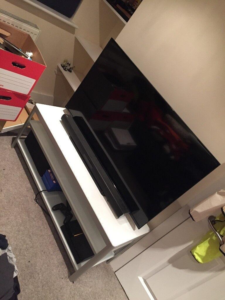 "TV 50"" Panasonic TX-50A400B LED FULL HD - like new -"