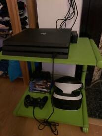 Playstation 4 Pro 1T