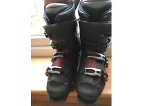 Lance Ski Boots - UK 10 Great Condition