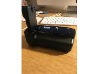 Canon EOS BG E1 Battery Grip