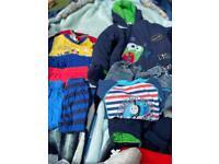 1-2yrs Clothes Bundle