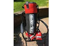 Bryan Punchbag 2ft 6inch complete with straps and gloves