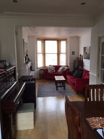 Room to rent in my lovely house near North Street, Bedminster - bills included
