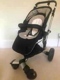 Neo Concord buggy- great condition