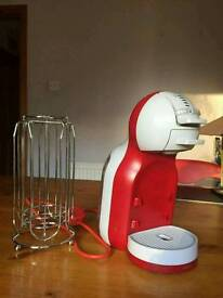 Krupps Dolce Gusto coffee machine