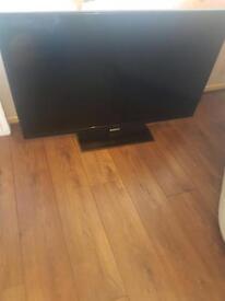 Jmb 50inch tv spares or repairs