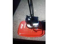 Allen professional petrol flymo