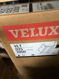 Velux VLT 025 450mm X 550mm 20°-60° All In One Roof Light