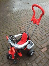 Feber Ferrari Trike - great condition