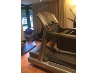 Life Fitness Treadmill 93T