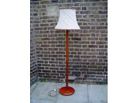 FREE DELIVERY Vintage Floor Lamp Retro Mid Century Furniture