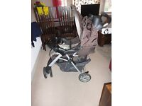 Graco buggy udes 1 month