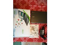 Acer Chromebook C720 with original power supply and box