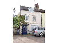 Stunning 2 bedroom period character townhouse in Greenhithe Village, DA9
