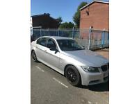 BMW 3-Series 318 great car M sport bumpers