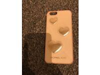 Michael Kors Nude Heart Phone Cade IPhone 6 / 6S