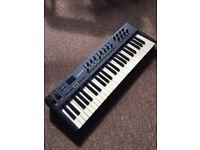 Oxygen 49 USB MIDI Performance Keyboard Controller