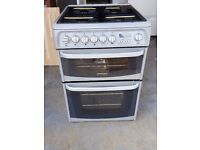 **JAY'S APPLIANCES**CANNON 60cm DUAL FUEL COOKER**VERY GOOD CONDITION**MUST SEE!!**MORE AVAILABLE**