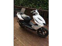 Yamaha aerox 50cc 2007
