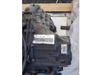 Renault master gearbox 2.2 2003 year