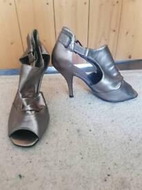 Heels from New Look