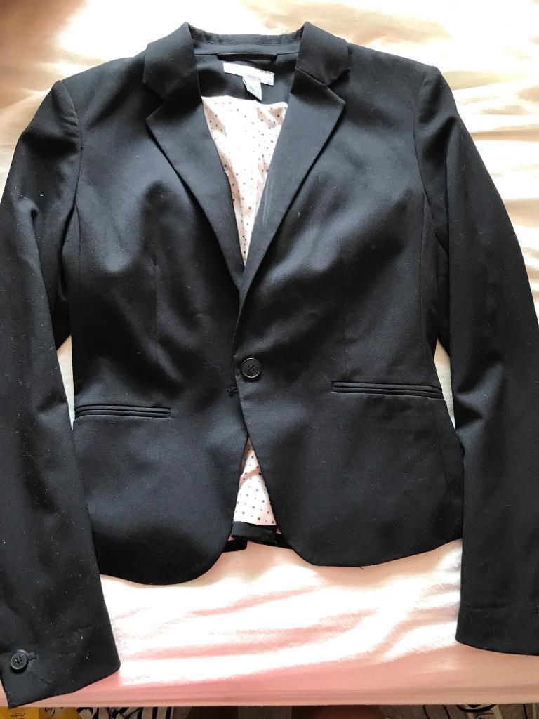 d51f73794f4 H M woman s blazer