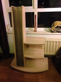 CD stand/unit