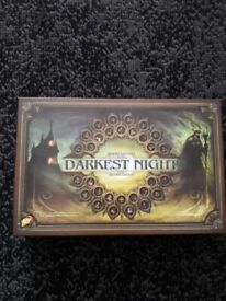 Darkest Knight 2nd Edition