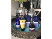 Neal's Yard organic beauty products