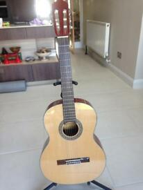 Crafter classical guitar HC-24/NT