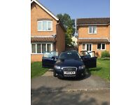 *RARE GEM* Audi S3 5dr 3.2l Petrol Automatic - Navy Blue 55 REG - Low Mileage - Immaculate Condition