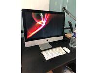 "iMac 21.5"" late 2012 2.9GHz Intel Core i5"