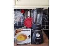 Cuisinart Soup Maker / Blender.