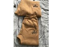 Bee inspired tracksuit