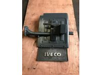 IVECO DRIVERS SIDE REAR WING