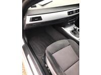 Immaculate BMW e92 325d M Sport