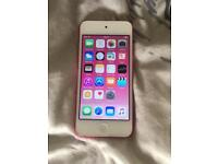 iPod touch 6 generation 16GB