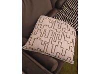 Ikea Varljung cushion duvet superb cebtral ondon bargain
