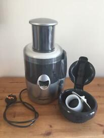 Magimix Le Duo Plus XL Juice Extractor.