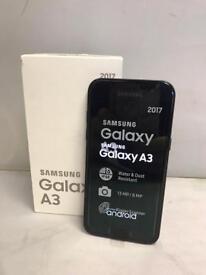 Samsung Galaxy A3 2017 Brand New O2 Network