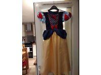 Kids dress- up dresses X 4 for £8