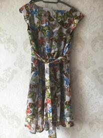 Women's summer dress size 10