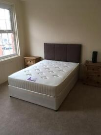 2 x Large Double Rooms to Rent, Woodstock Road