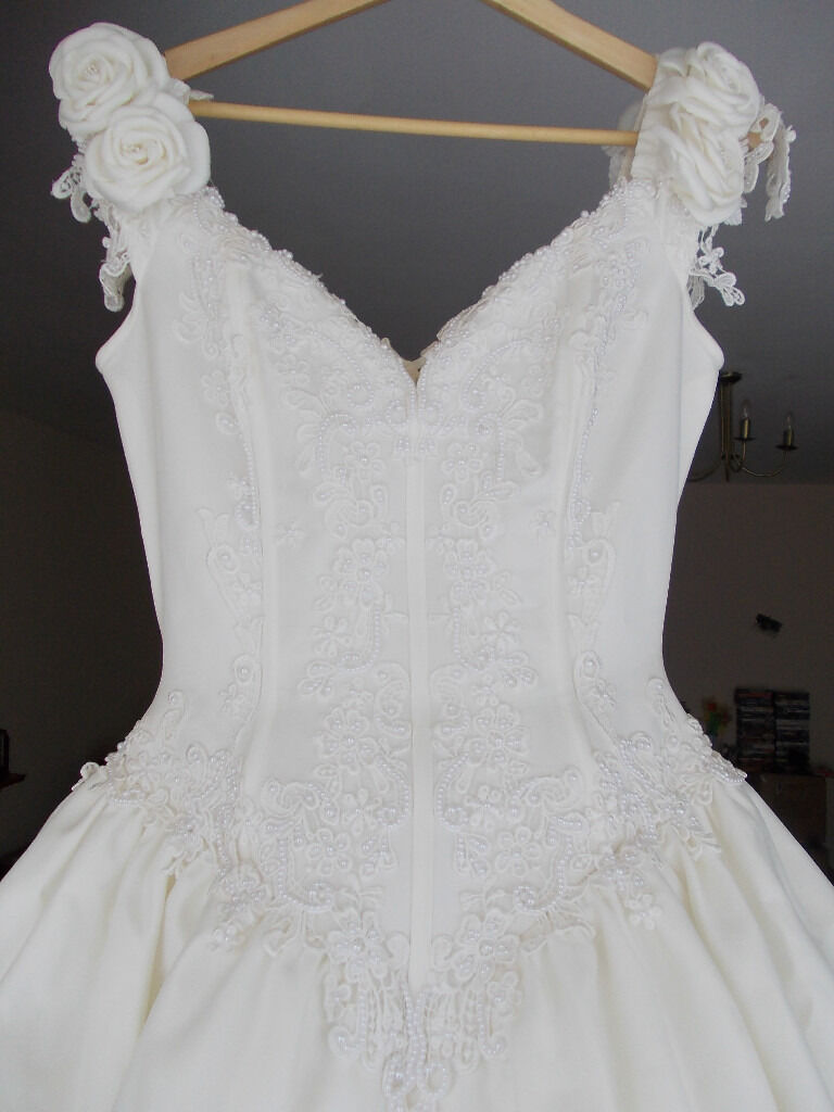 SINCERITY BRIDAL Wedding Dress for Sale