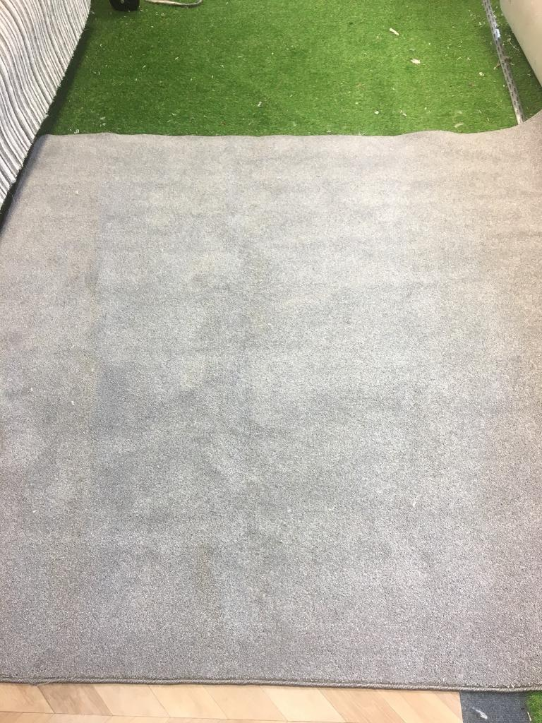 Large Silver Rugs Half Price