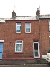 Room to rent in lovely house five mins walk from Exeter city centre