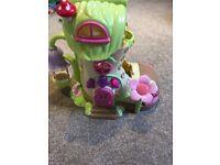 ELC HappyLand Fairyland Bluebell Boot