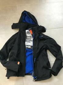Superdry Original Windcheater